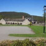 Royal Lochngar Distillery