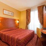 Best Western Le Nouvel Orleans Paris