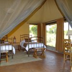 ‪Ikweta Safari Camp‬