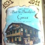 Photo de B&B Graz