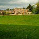 Easby Hall Foto