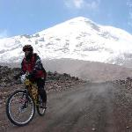 Chimborazo Downhill Bike