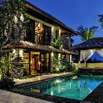 The Zala Villa Bali