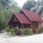 Reef Chalet