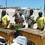  Marimba-Band (Township-Fhrung by Hajo)