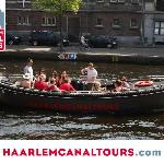 Haarlem Canal Tours