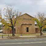 Beechworth Historic Courthouse