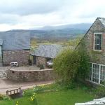 The Draen B&B, Llanfilo