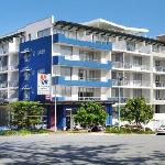 Macquarie Waters Hotel &amp; Apartments