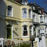 Walsall House B&amp;B