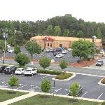 صورة فوتوغرافية لـ ‪Holiday Inn Express Greensboro-Wendover‬
