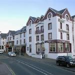 Foto de The Holyrood Hotel