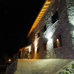Hostal Parque Natural (Benasque)
