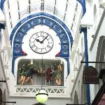  William Potts &amp; Son clock