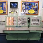 Kennedy Control console