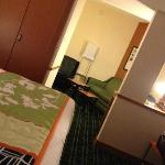 Foto van Fairfield Inn & Suites Columbus Polaris
