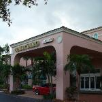 Bilde fra Courtyard by Marriott Fort Lauderdale North/Cypress Creek
