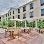 ‪Homewood Suites by Hilton Fresno‬