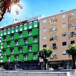 Hotel Joao XXI