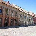 Old Town Kaunas