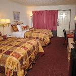 Photo de Branson Yellow Rose Inn and Suites