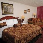 Foto de Branson Yellow Rose Inn and Suites