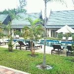 Airport Resort & Spa resmi
