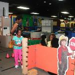 The Children's Museum of South Carolina