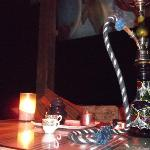  Shisha!