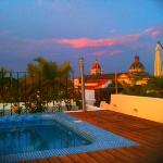 Bioma Boutique Hotel Mompox Foto