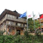 Foto de Jinkeng International Youth Hostel