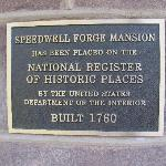  historic sign