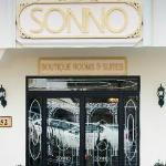 Sonno Boutique Rooms&Suites