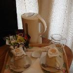 Photo de Annisgarth Bed and Breakfast