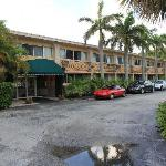 Photo of Hollywood Beach Golf Resort