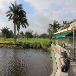 Foto van Hollywood Beach Golf Resort