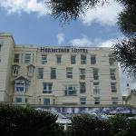 Foto The Hermitage Hotel Bournemouth