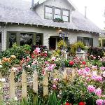 The Glenborough Bed &amp; Breakfast