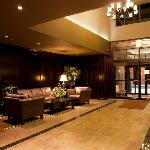  The Lobby