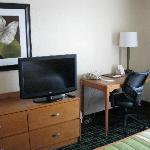 Foto de Fairfield Inn & Suites Fairmont