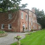 Poppleton House