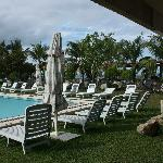 Sipalay Suites Poolside