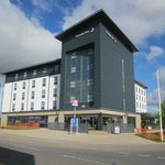 Photo de Premier Inn Edinburgh Park (The Gyle)