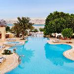 Jordan Valley Marriott Resort &amp; Spa