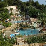 Camping Clos St Therese