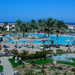 Photo of Radisson SAS Resort Hotel Nabq