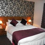 The Unicorn Hotel Ripon