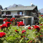 Bormio apartment holiday  www.chaletgardenia.it