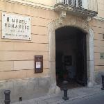 Museu Romntic (