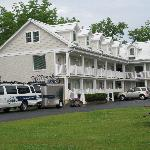 River Neuse Suites
